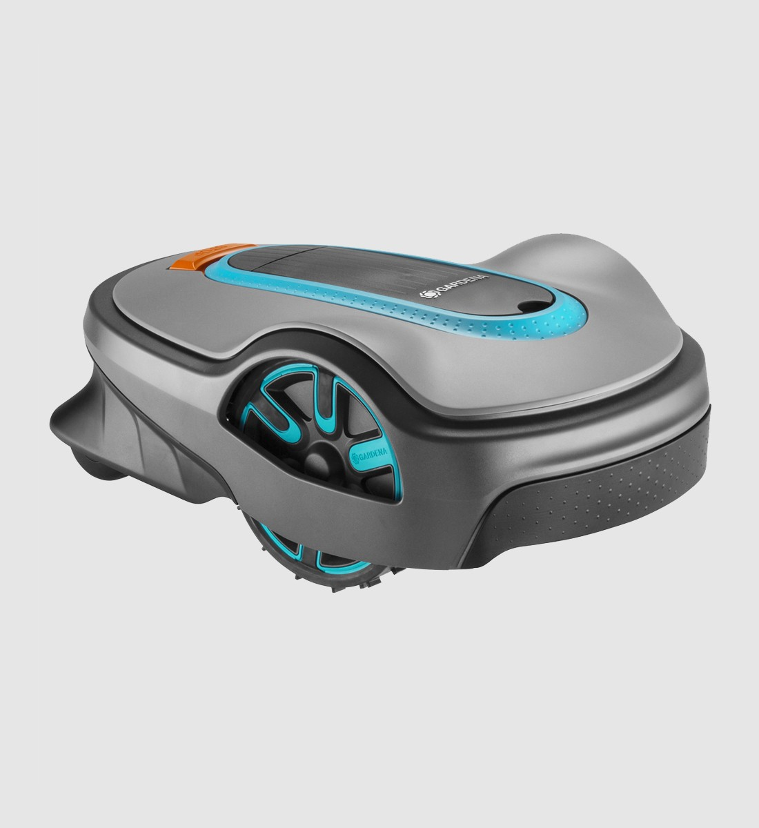 Robotklippare Sileno Life 1250
