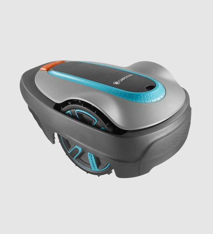 Robotklippare Sileno city 500