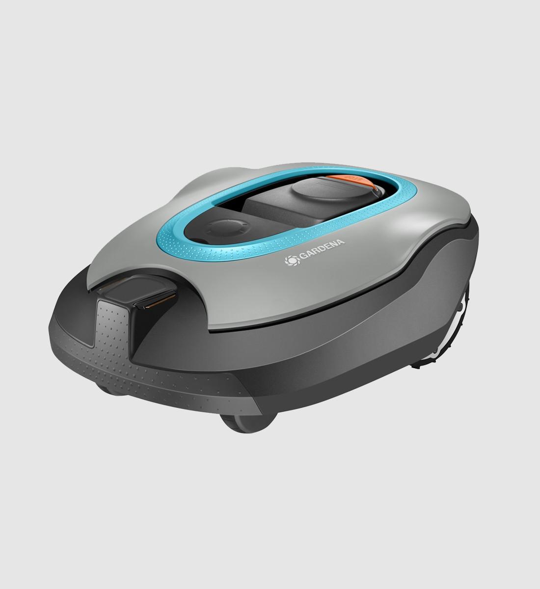 Robotklippare Sileno + 1600