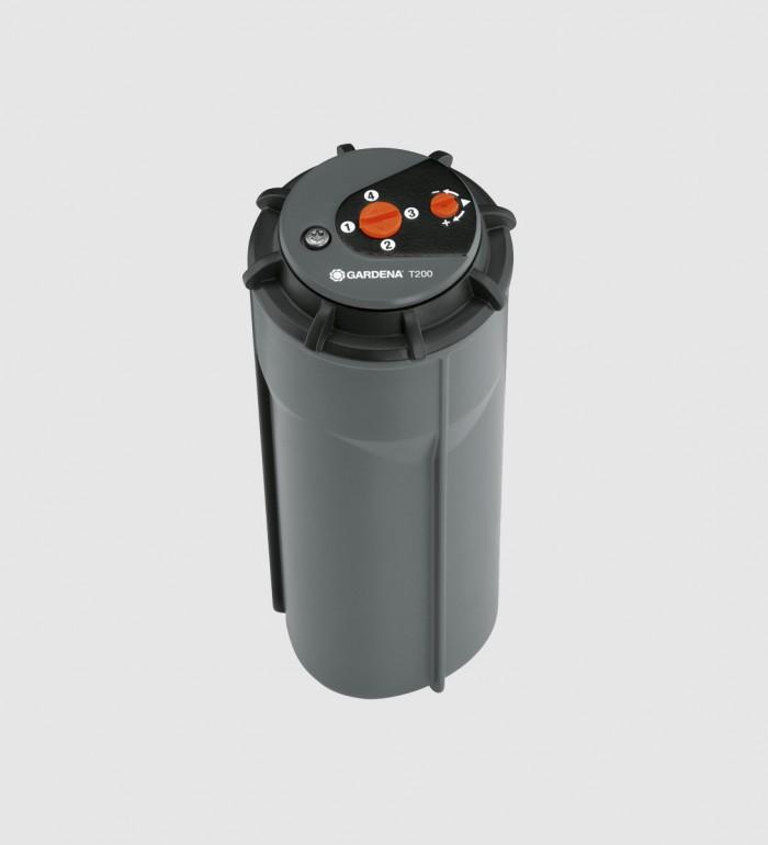 Pop-up Turbosprinkler T 200