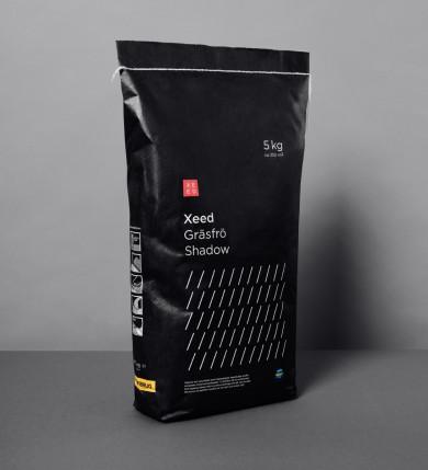 Gräsfrö Skugga/Shadow 5kg