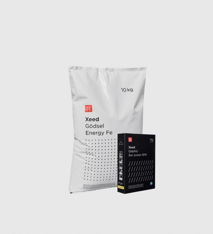 Vårpaket Premium 350kvm