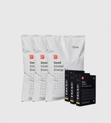 Vårpaket Premium 1050 kvm