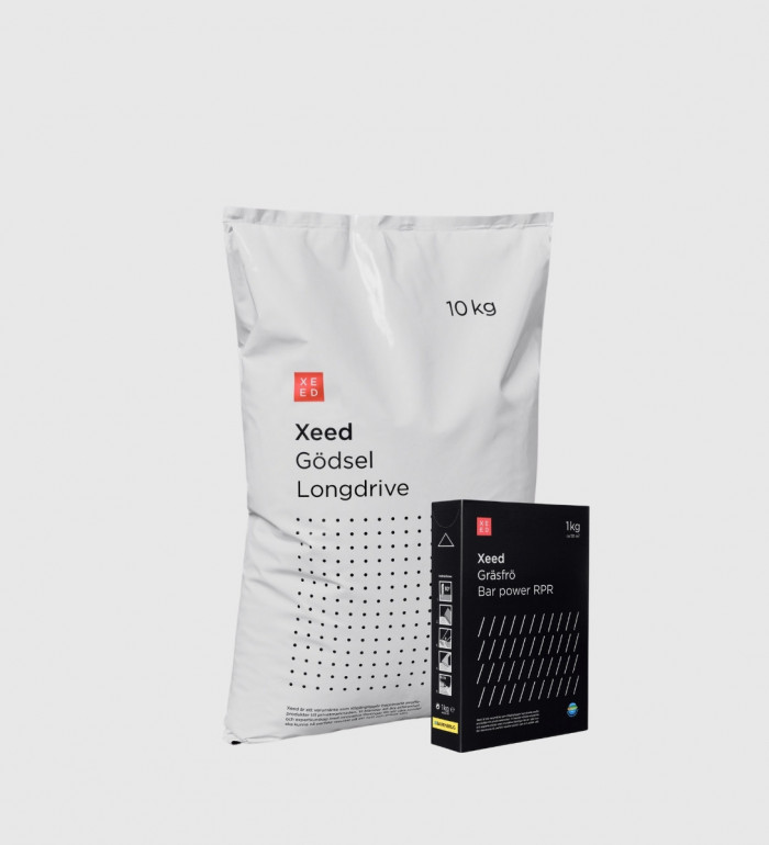 Sommarpaket Premium 350kvm