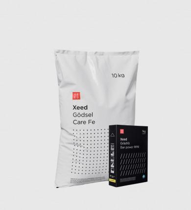 Höstpaket Premium 350kvm
