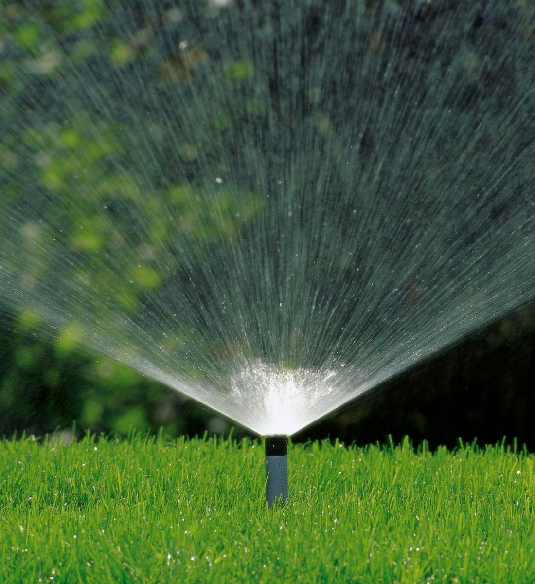 Pop-Up Sprinkler S 30