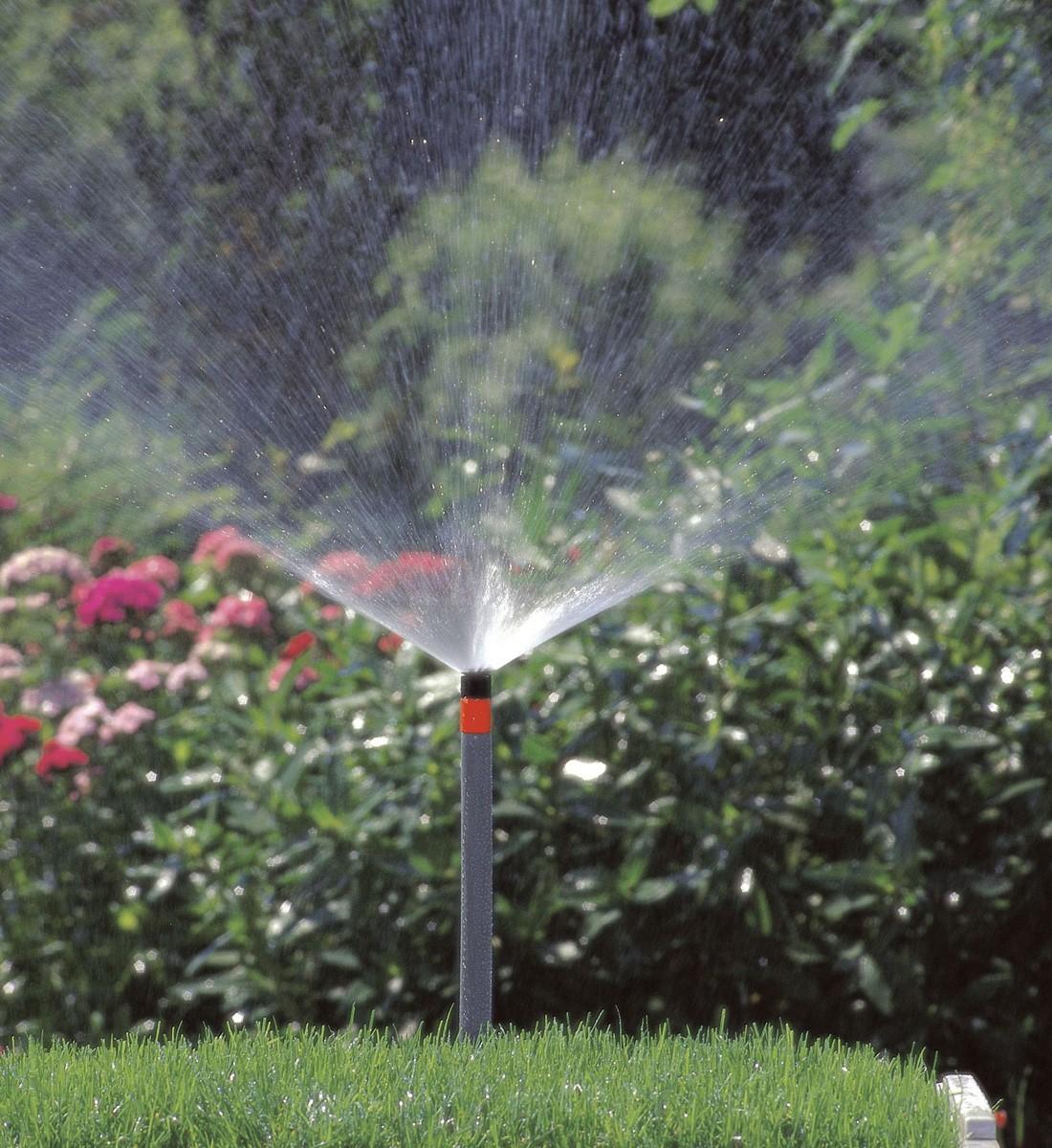 Pop-up Sprinkler S 80/300