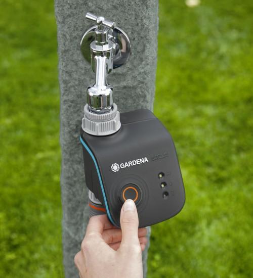 Smart Water Control