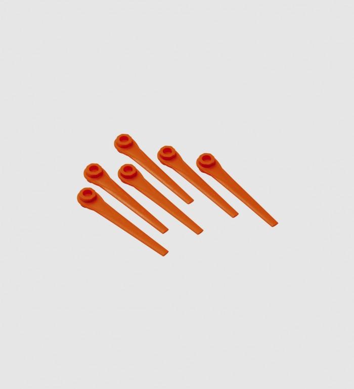 Trimmerknivar