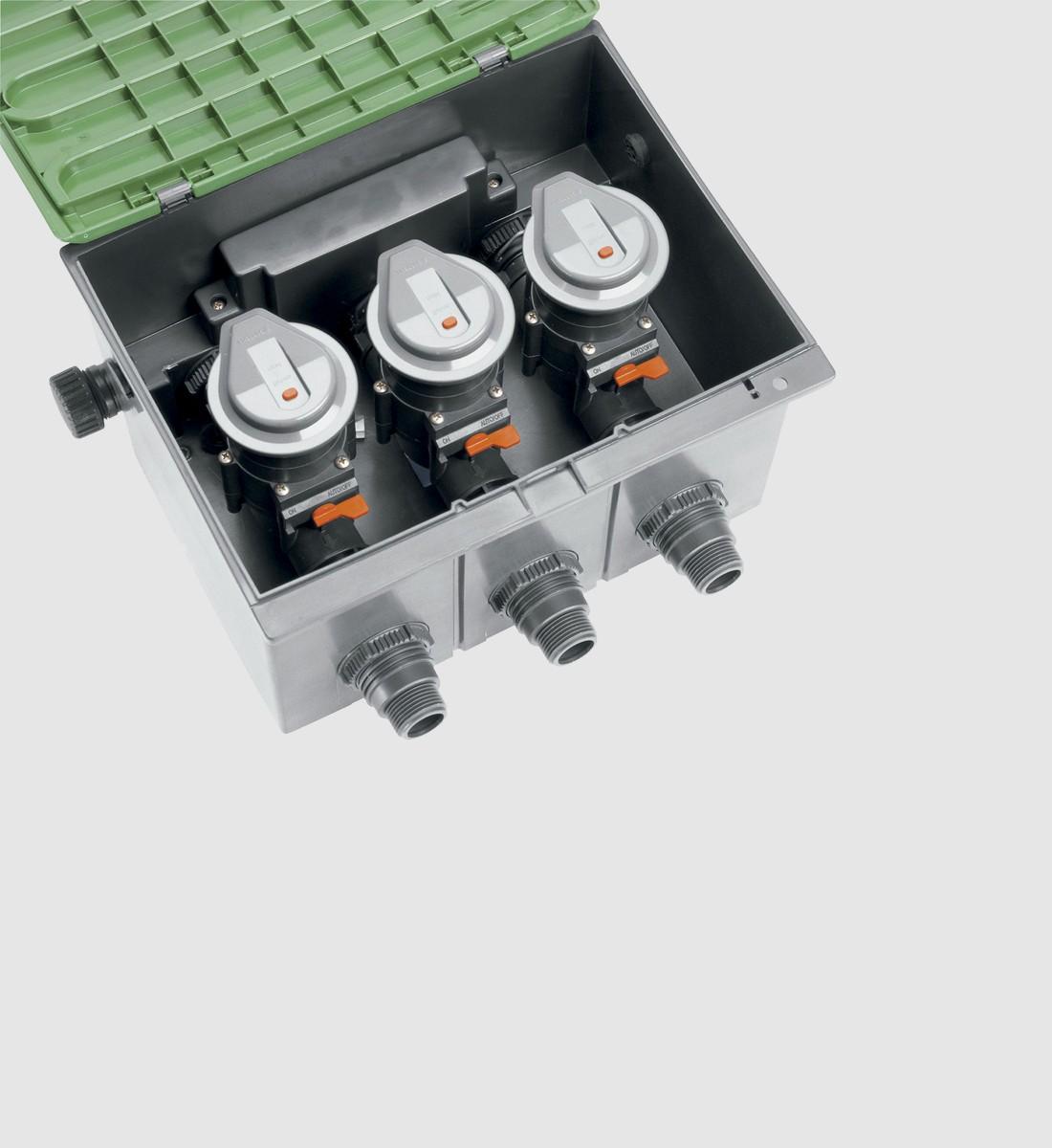 Ventilbox V3