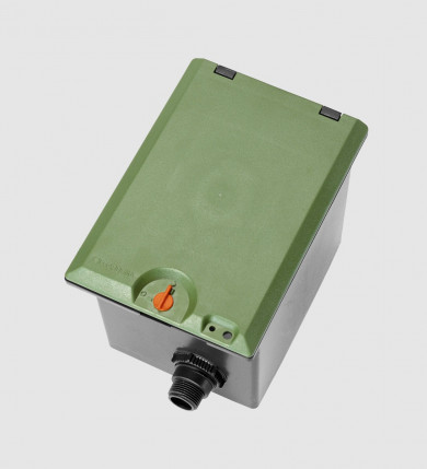 Ventilbox V1
