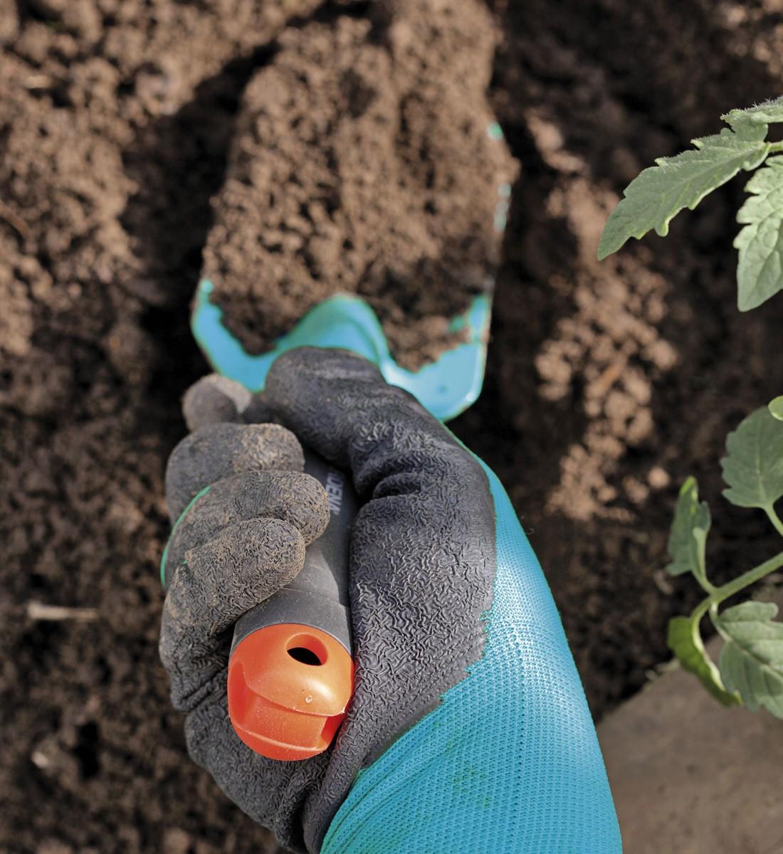 Planteringshandske Storlek 10/XL